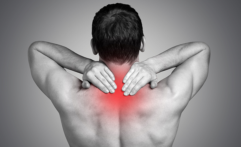 Neck Pain Chiropractic Athletic Center